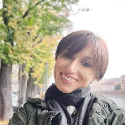 Елена Михайловская Психотерапевт Одесса