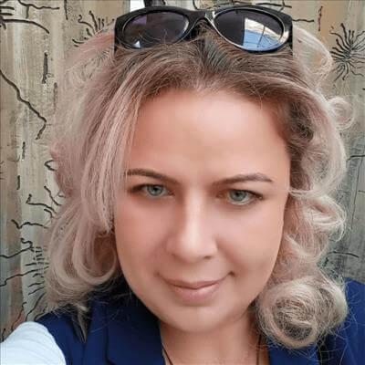 Софья Ромашина Детский и подростковый психолог Москва