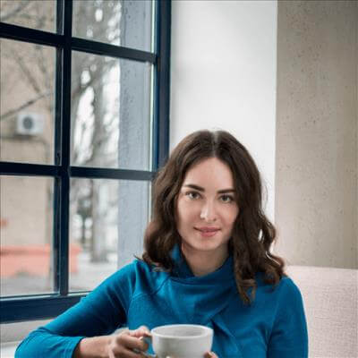 Елизавета Кирчева Психолог Мелитополь