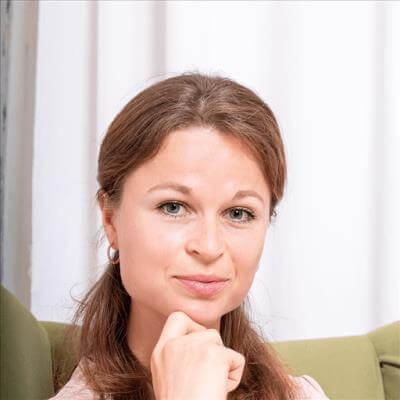Анна Чаровская Семейный психолог Севастополь