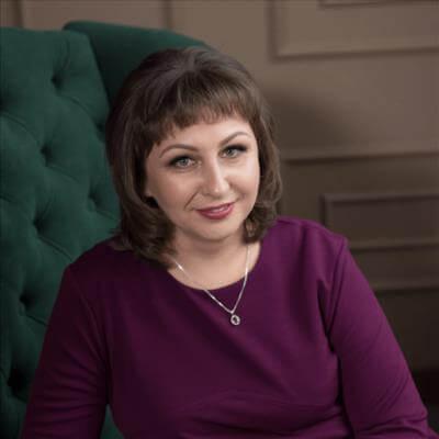 Наталья Небыт Психолог Уфа