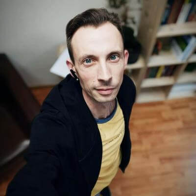 Дмитрий Молчанов Психолог Екатеринбург