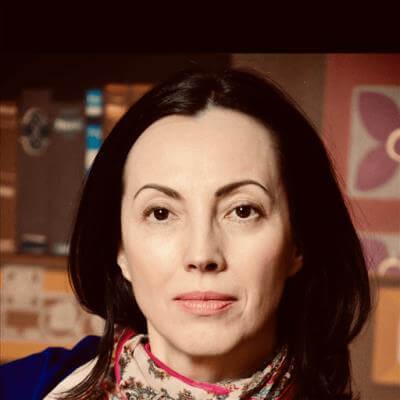 Ирина Кузнецова Психоаналитик Москва