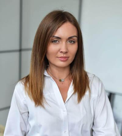Ольга Кукло Семейный психотерапевт Ивано-Франковск