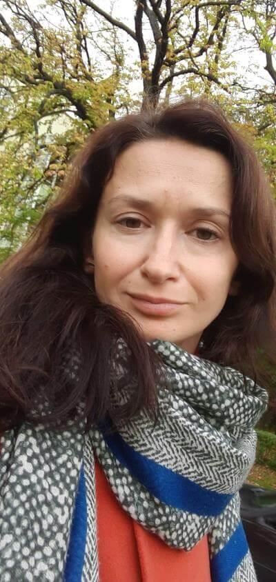 Ольга Шевчук Психолог Калининград