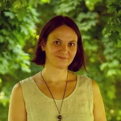 Елена Улуханова Семейный психолог Москва