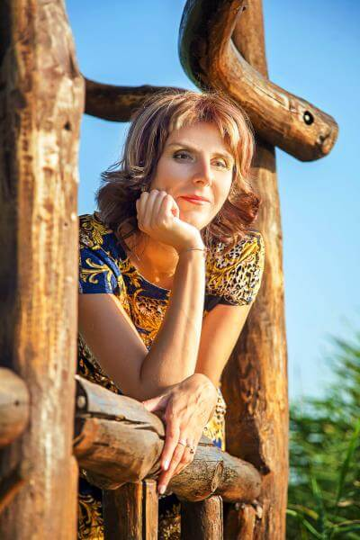 Наталія Медведєва Семейный психолог Киев
