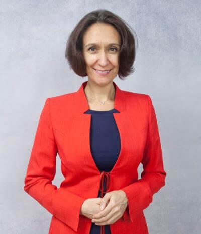Александра Жукова Психолог Красноярск