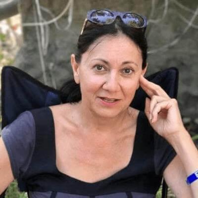 Лариса Шепило Семейный психотерапевт Запорожье