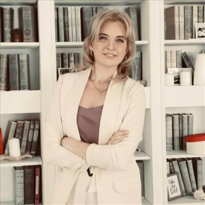 Инна Мельник Детский и подростковый психолог Москва