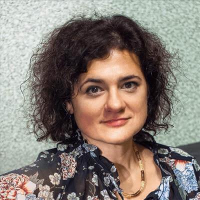 Александра Перепелица Психотерапевт Москва