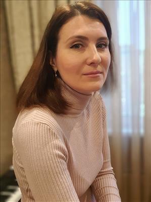 Марина Морозова Детский и подростковый психотерапевт Москва
