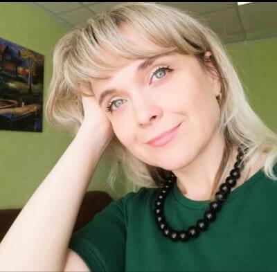 Ирина Савенкова Психоаналитик Волжский