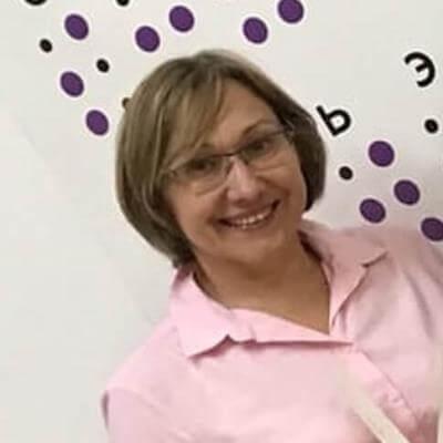 Елена Лебедева Детский и подростковый психолог Екатеринбург