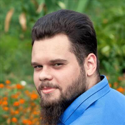 Роман Заика Психолог Киев