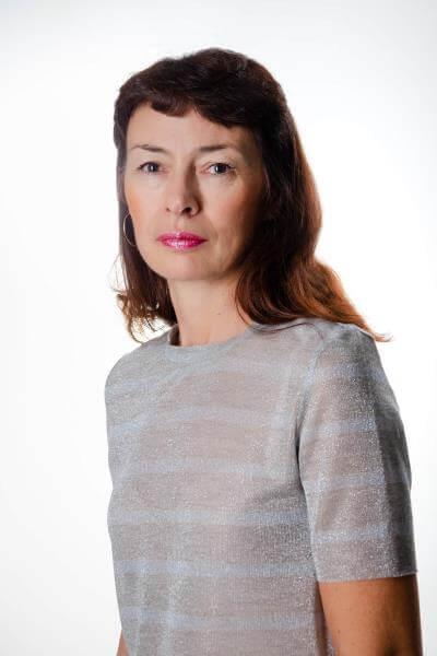 Инна Гнездилова Психотерапевт Киев