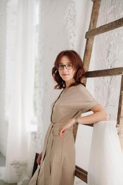 Елизавета Астанина Психолог Ростов-на-Дону