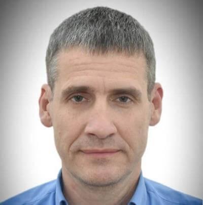 Дмитрий Мулеров Семейный психолог Николаев