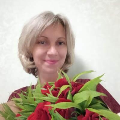 Наталья Виничук Детский и подростковый психотерапевт Владивосток