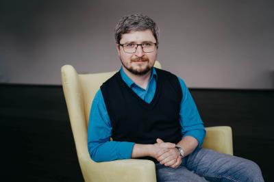 Клочков Дмитрий Детский и подростковый психоаналитик Новосибирск
