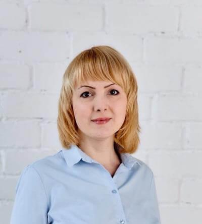 Наталия Пивнева Детский и подростковый психолог Тверь