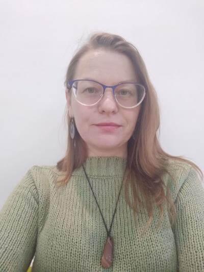 Елена Горбач Психотерапевт Одесса