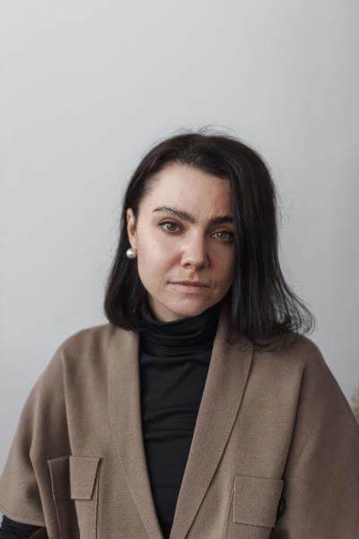 Екатерина Минимулина  Сексолог Оренбург