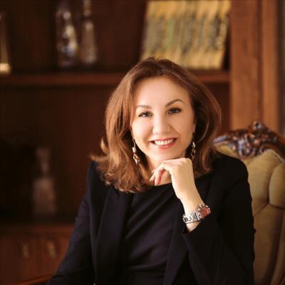Анастасия Известкина Семейный психолог Тюмень