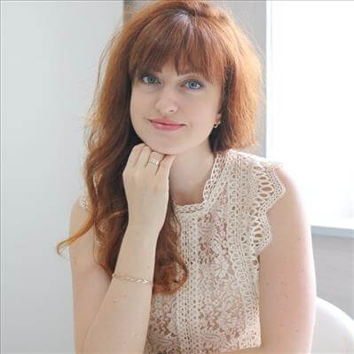 Анна Бойченко Детский и подростковый психолог Киев