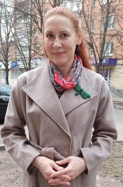 Елена Васильевна Морозова Психолог Курск