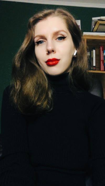 Екатерина  Трубникова Психотерапевт Днепр