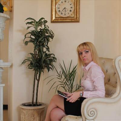 Юлия Мартынюк Детский и подростковый психолог Одесса