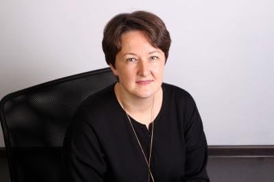 Оксана Рыбакова Психолог Москва