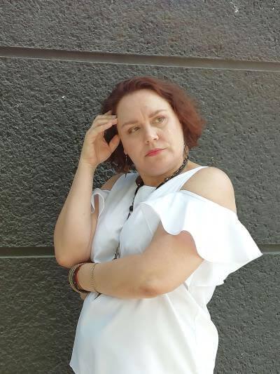 Елена Даниловская Семейный психолог Новосибирск