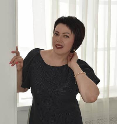 Ольга Шалаева Психолог Омск
