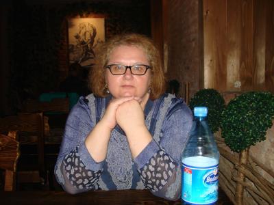 Наталья Феоктистова  Психотерапевт Курск