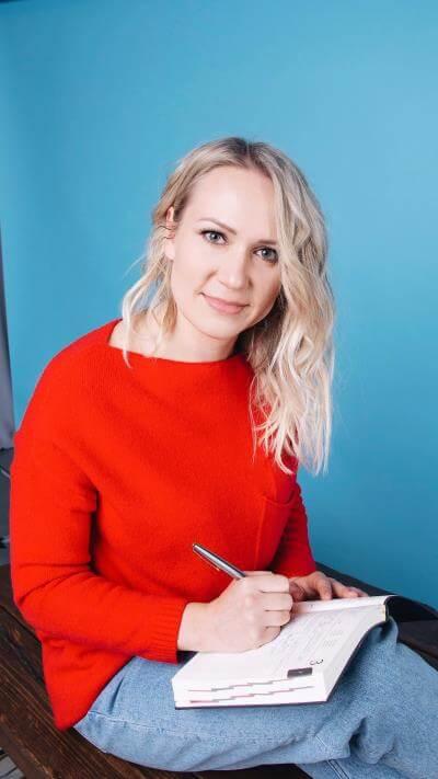 Мария Михайленко Сексолог Одесса