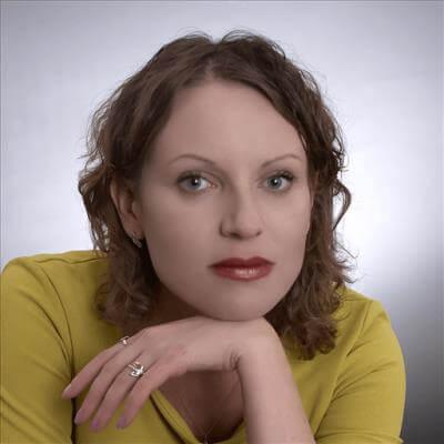 Жанна Калачева Детский и подростковый психотерапевт Запорожье