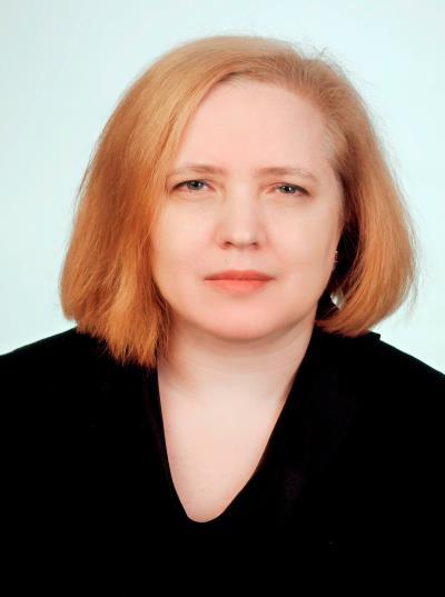 Елена Клинк Семейный психолог Москва