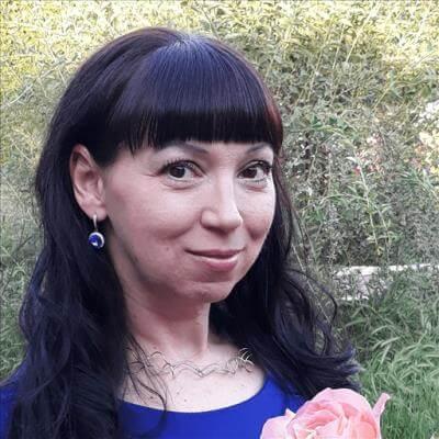 Оксана  Назаренко Детский и подростковый психолог Запорожье