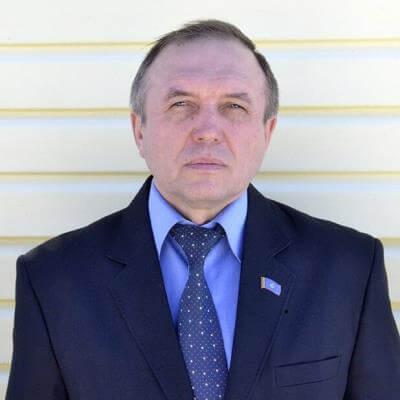 Николай Скороходов Психолог Фролово