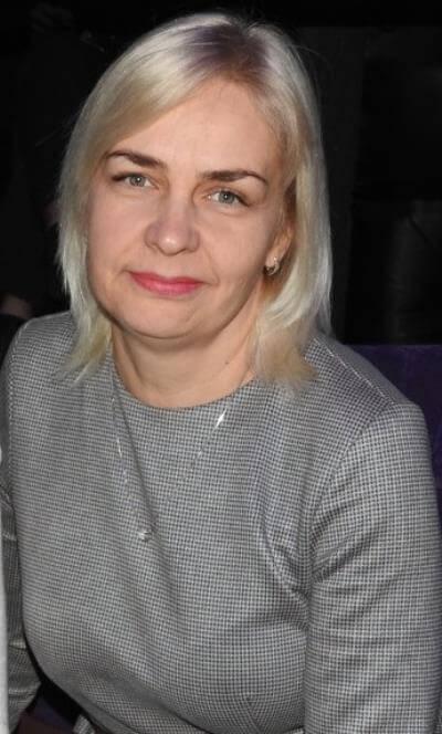 Наталья Заикина Психотерапевт Запорожье