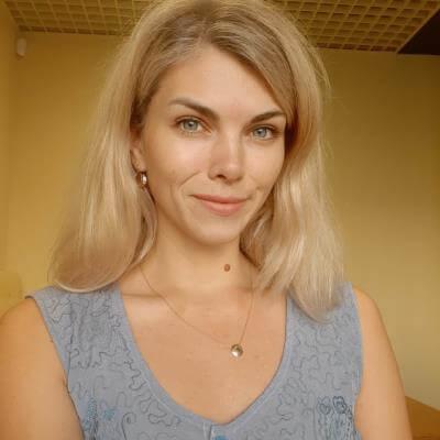 Анна Батрак Психоаналитик Днепр