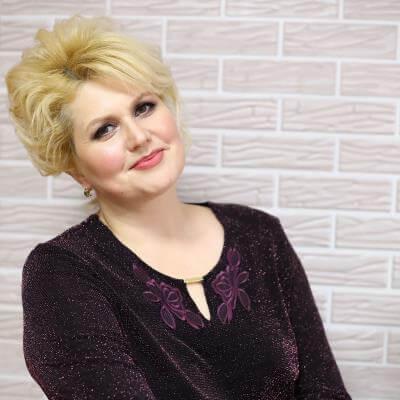 Оксана Борщенко Детский и подростковый психотерапевт Курган