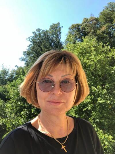 Ирина Мсхиладзе Семейный психолог Сочи