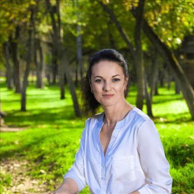 Ольга  Шатохина Семейный психолог Запорожье