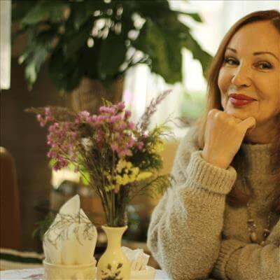 Марья Скалина Семейный психотерапевт Смоленск