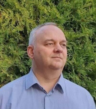 Александр Цовма Психолог Харьков