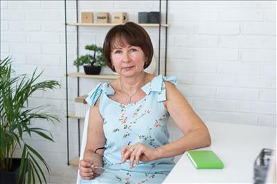 Татьяна Дехно Детский и подростковый психолог Киев