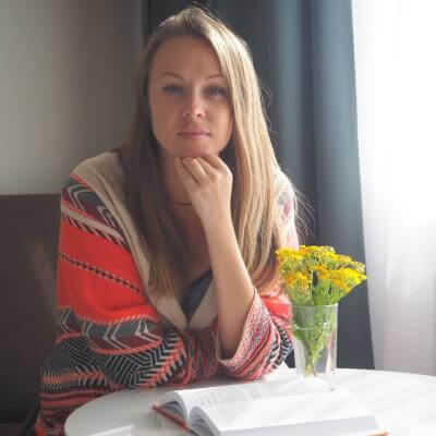 София Белянкина Психолог Санкт-Петербург